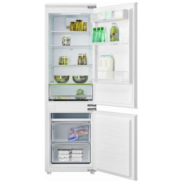 Встраиваемый холодильник комби Graude IKG 180.3