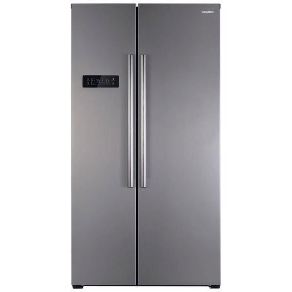 Холодильник (Side-by-Side) Graude