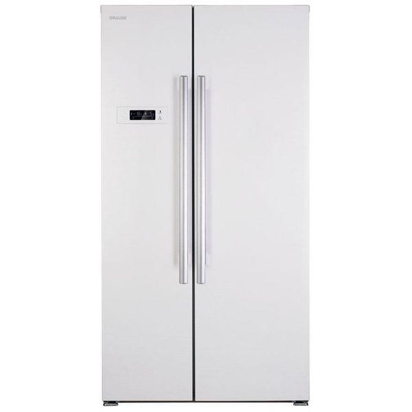 Холодильник (Side-by-Side) Graude SBS 180.0 W