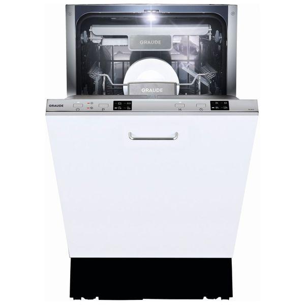 Встраиваемая посудомоечная машина 45 см Graude VG 45.0