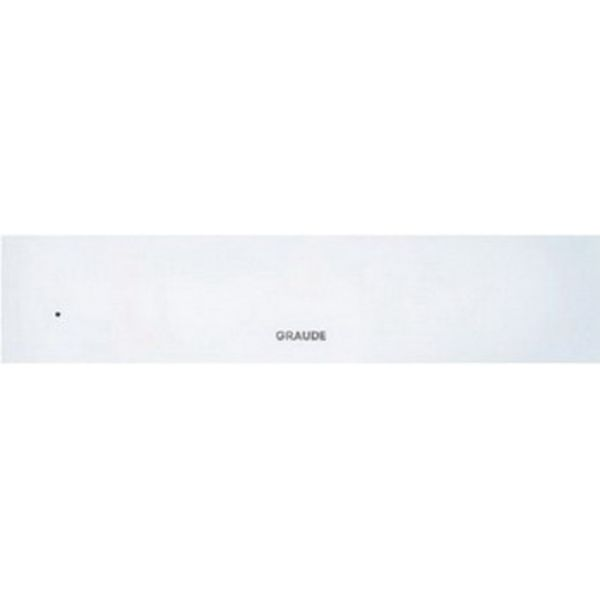 Встраиваемый подогреватель для посуды Graude WS 14.0 W