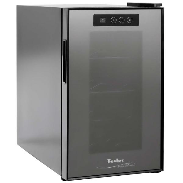 Винный шкаф до 140 см Tesler WCV-080