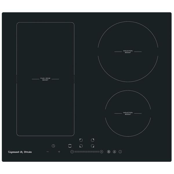 Встраиваемая индукционная панель независимая Zigmund & Shtain