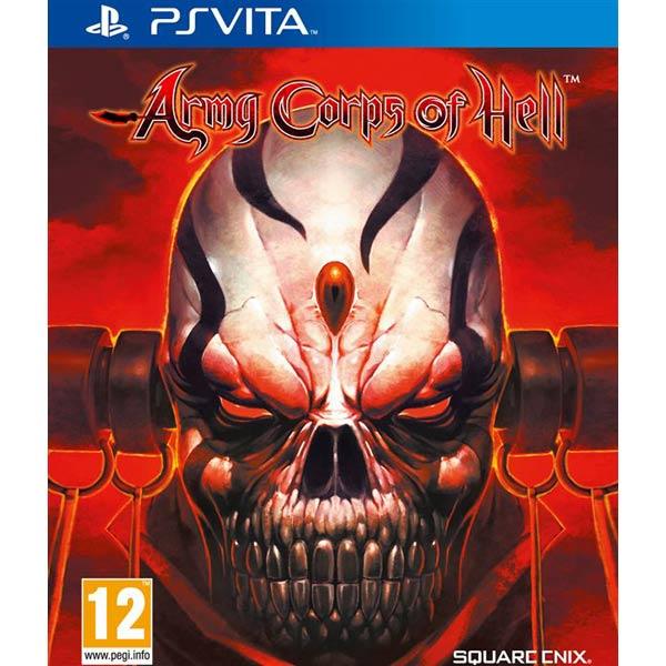 Игра для портативной консоли . Army Corps Of Hell king of hell volume 9