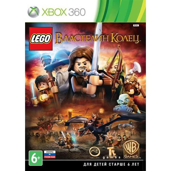 Игра для Xbox Медиа LEGO Властелин колец игра для xbox медиа monster high new ghoul in school