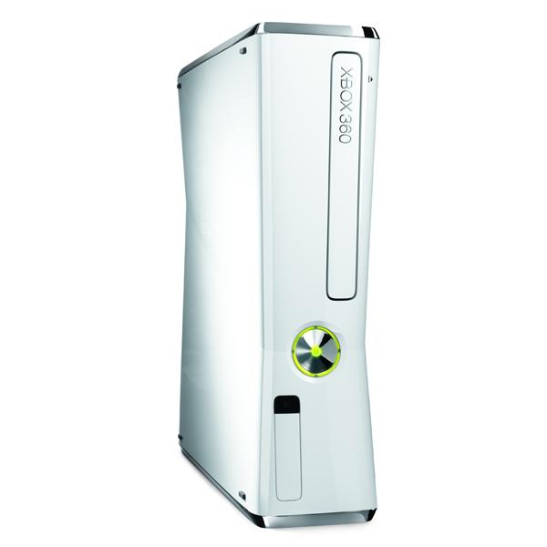 Игровая консоль Xbox 360 Microsoft