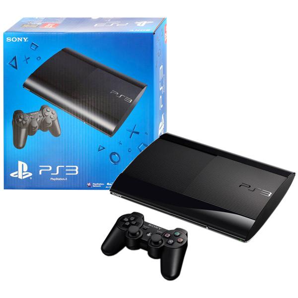 Playstation 3 foto 28