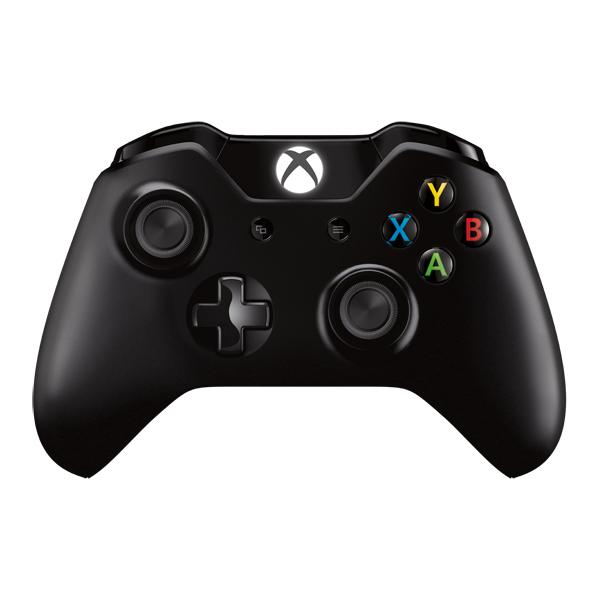 Аксессуар для игровой приставки Xbox One Microsoft