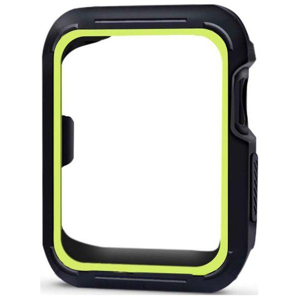 Бампер для Apple Watch EVA