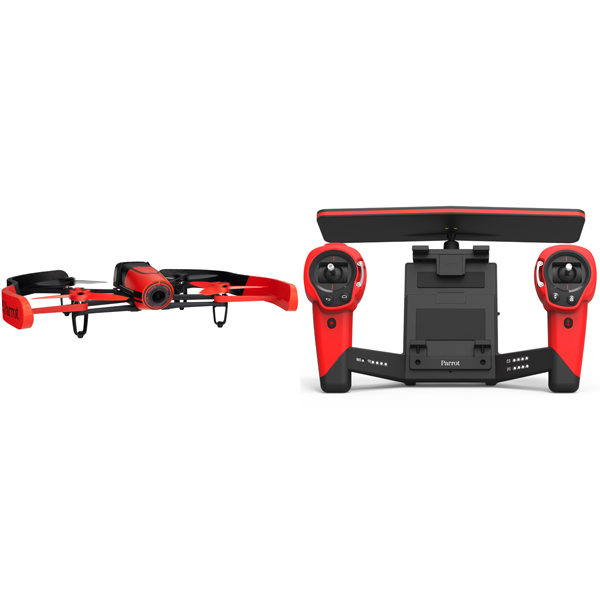 Квадрокоптер bebop drone купить купить виртуальные очки к коптеру в петербург