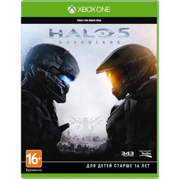 Видеоигра для Xbox One Microsoft Halo 5 Guardians halo 5 guardians ограниченное издание xbox one