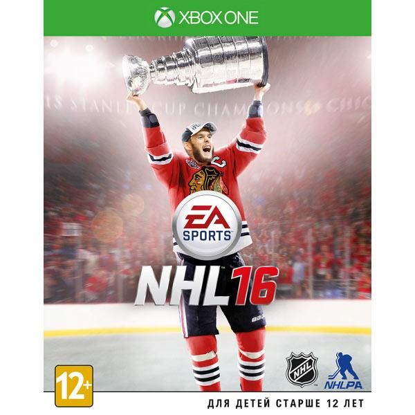 Видеоигра для Xbox One . NHL 16 видеоигра для xbox one state of decay 2 ultimate