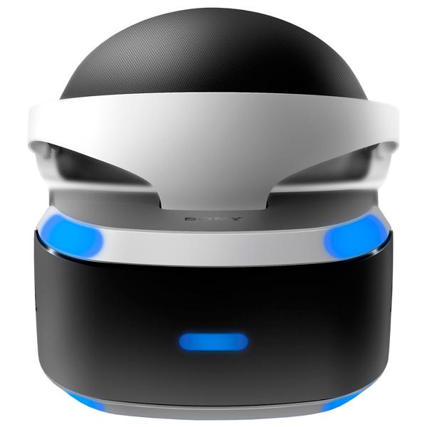 Аксессуар для игровой консоли Sony Play Station VR (CUH-ZVR1) часы goldsmied station d28 см
