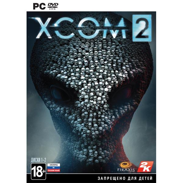 Видеоигра для PC . XCOM 2 игра для playstation 4 wasteland 2 director s cut русские субтитры