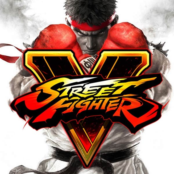 Видеоигра для PC . Street Fighter V 100 great street photographs