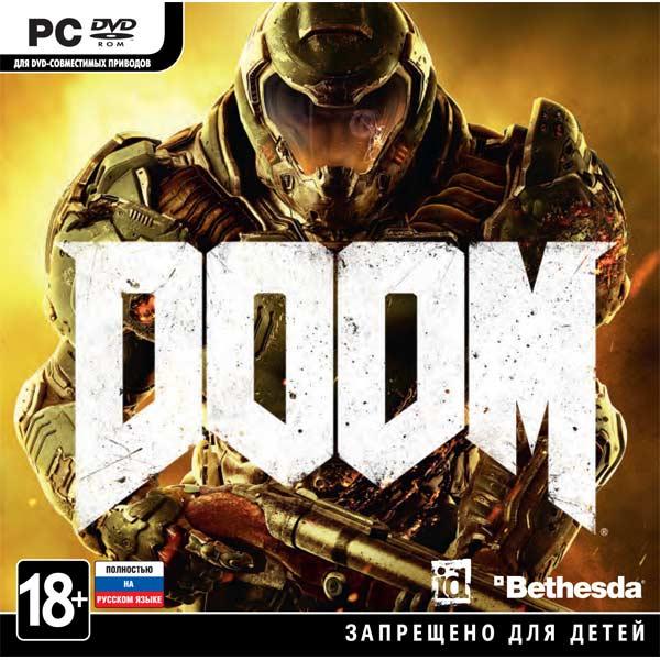 Фото Видеоигра для PC . DOOM видеоигра для pc elex