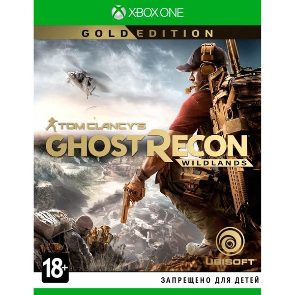 Xbox One игра .