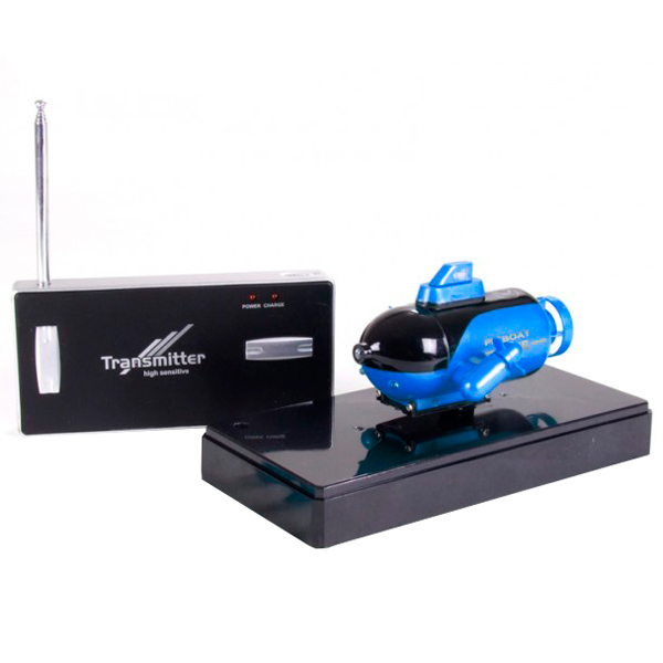 Радиоуправляемый катер Pilotage подводная лодка Mini Submarine, синяя (RC13508) laptop for samsung 770z5e np770z5e 780z5e np780z5e np880z5e 670z5e brazil keyboard with palmrest cover br ba75 04635p