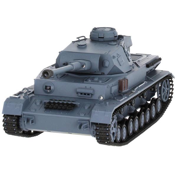 Радиоуправляемый танк Pilotage танк HENGLONG PZKPFW.IV AUSF.F2, 1:16 (RC16187)