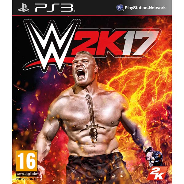 Игра для PS3 . WWE 2K17 игра для playstation 4 wwe 2k16 русская документация