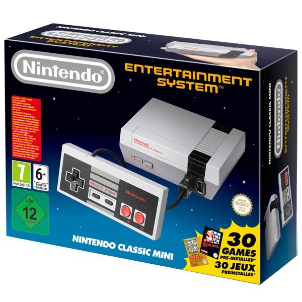 Игровая приставка Nintendo NES Classic Mini классический игровой контроллер joypad геймпад для nintendo nes windows pc mac