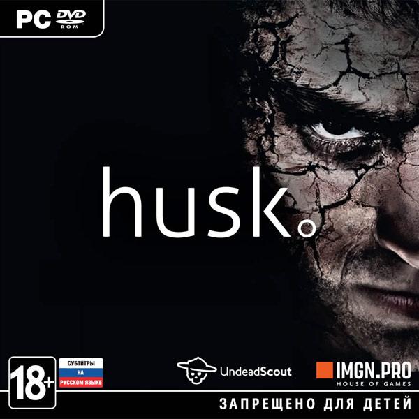 Видеоигра для PC . Husk husk
