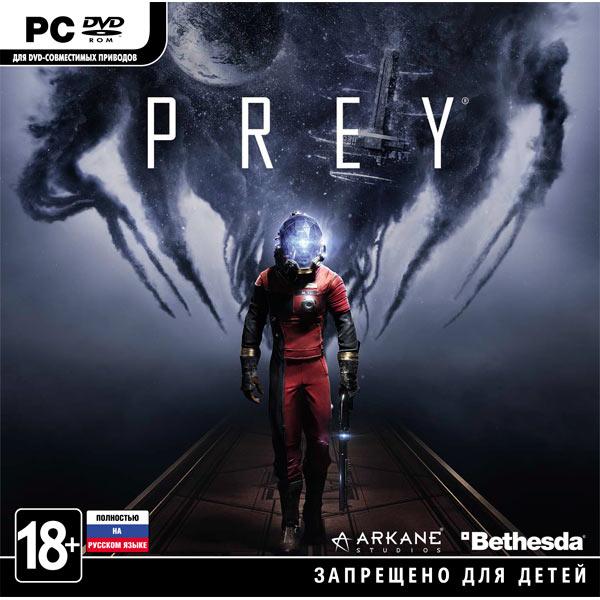 цена на Видеоигра для PC . Prey
