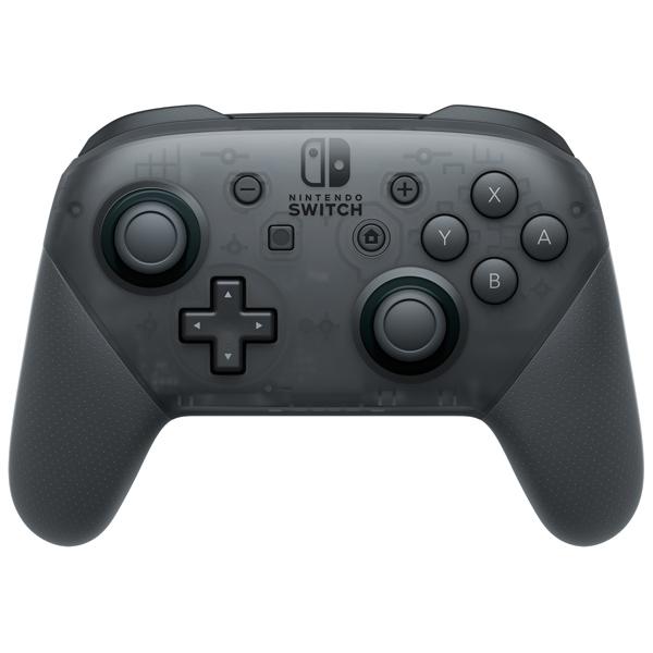 Геймпад для  Switch Nintendo — Pro контроллер