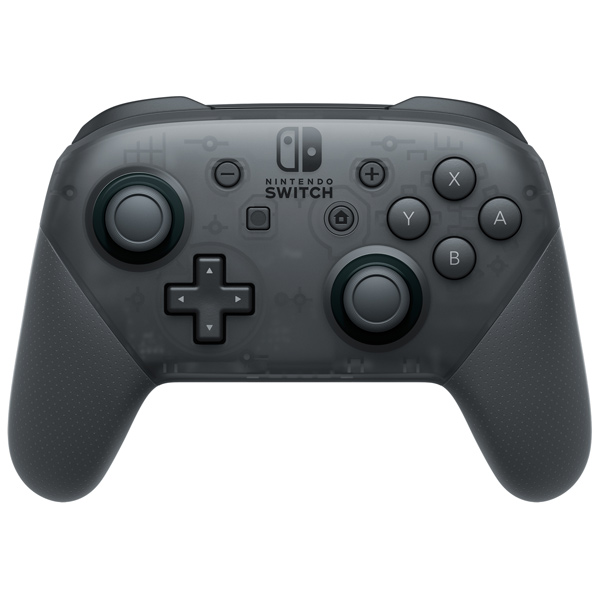 Аксессуар для игровой приставки Nintendo Switch Pro контроллер