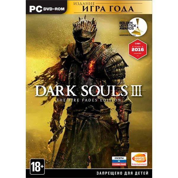 Видеоигра для PC . Dark Souls III dark souls prepare to die
