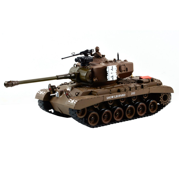 Радиоуправляемый танк Mioshi МM-26, 44 см (MAR1207-023)