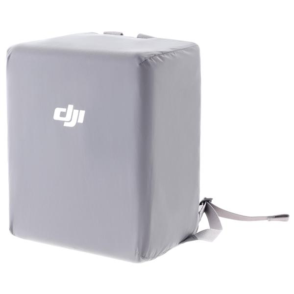 DJI, Аксессуар для квадрокоптера, Чехол для Phantom 4 Wrap Pack Silver (Part 58)