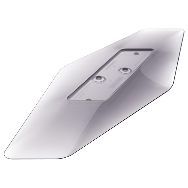 Аксессуар для игровой консоли PlayStation 4 Вертикальный стенд для PS4 Slim/Pro (CUH-ZST2E)