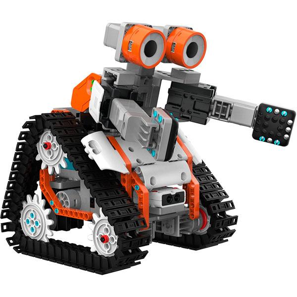 Радиоуправляемая модель-конструктор UBTech Jimu Astrobot (JR0501)