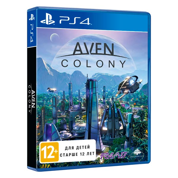 Видеоигра для PS4 . Aven Colony modifed artificial bee colony algorithm for job scheduling problem
