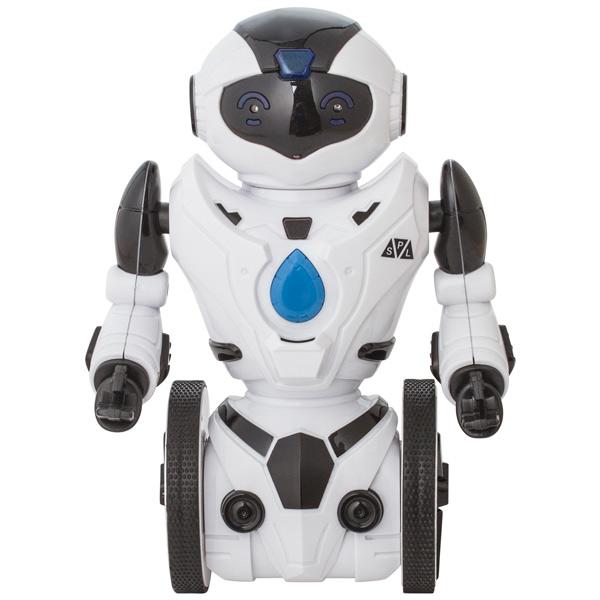 Радиоуправляемый робот SPL BR1 (IG300)