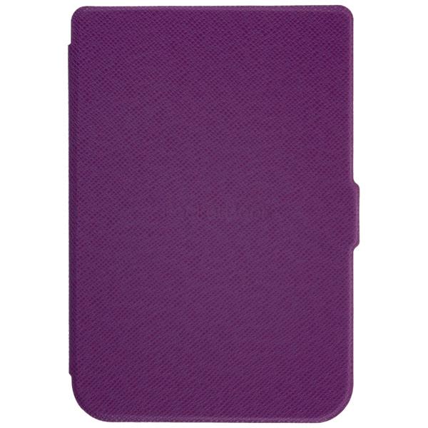 Чехол для электронной книги PocketBook 614/615/625/626 (PBC-626-VL-RU) аксессуар чехол pocketbook 614 615 625 626 dark blue pbc 626 bl ru