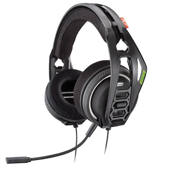 Наушники для Xbox One Plantronics RIG 400HX