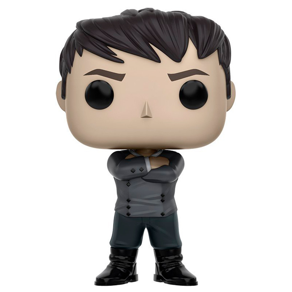 Фигурка Funko POP! Games: Dishonored 2: Outsider фигурка funko pop games gears of war oscar diaz