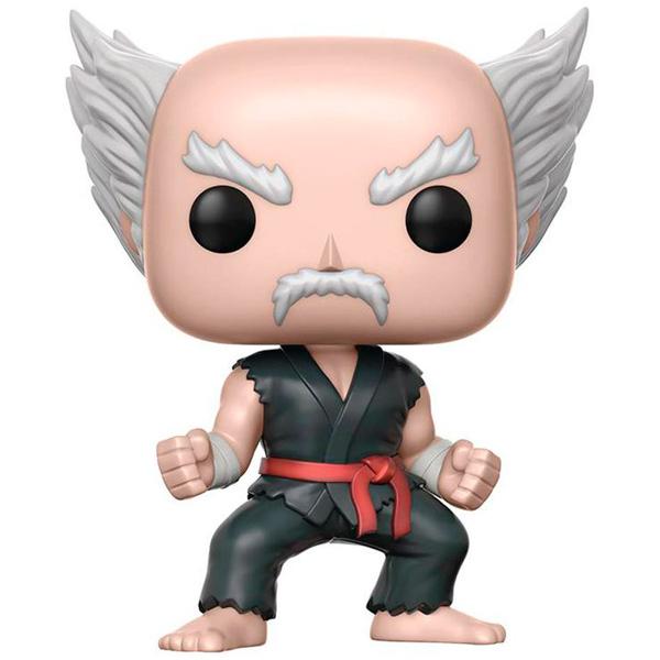 Фигурка Funko POP! Games: Tekken: Heihachi