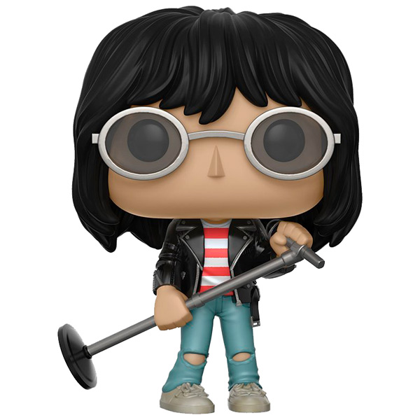 Фигурка Funko POP! Rocks: Joey Ramone фигурка funko pop bobble marvel black panther nakia