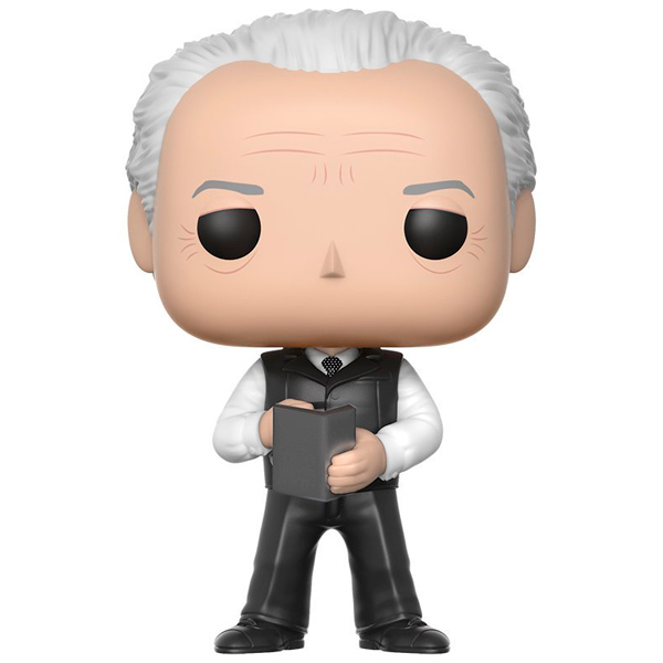 Фигурка Funko POP! Television: Westworld: Dr. Robert Ford