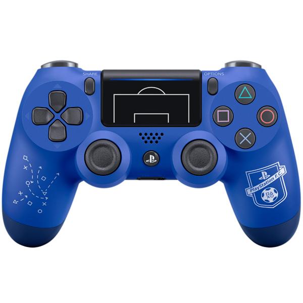 Аксессуар для игровой консоли PlayStation 4 DualShock v2 F.C. (CUH-ZCT2E) аксессуар для игровой консоли playstation 4 зарядное устройство для dualshock 4 cuh zdc1 e