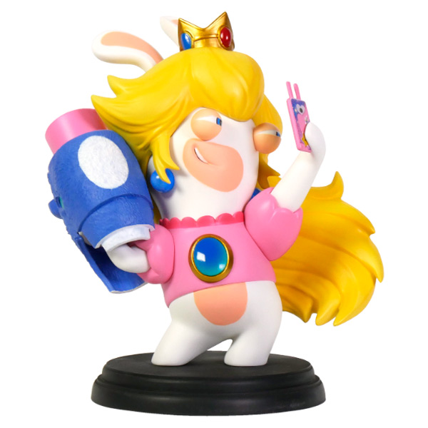 UbiCollectibles, Фигурка, MRKB RABBID PEACH 6 INCH