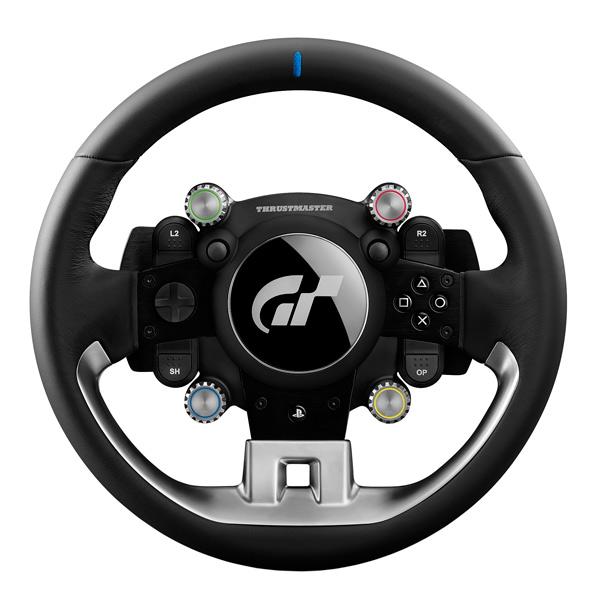 Thrustmaster, Игровой руль, T-GT EU Version (4160674)