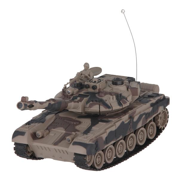 Радиоуправляемый танк Mioshi Осада Башни: T-90, 36 см (MAR1207-033)