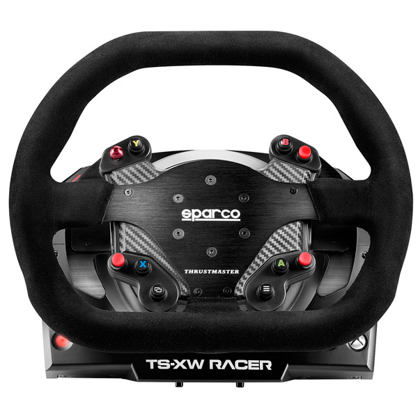Игровой руль Thrustmaster TS-XW Racer Sparco P310 Competition Mod (4460157) 310 ts cc2 1 9x15 мм