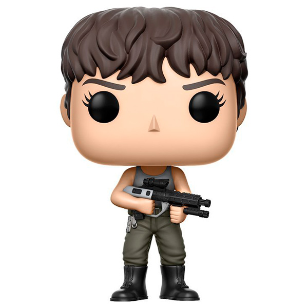 Фигурка Funko POP! Movies: Alien Covenant: Daniels футболка wearcraft premium slim fit printio i can t keep calm moriarty lives
