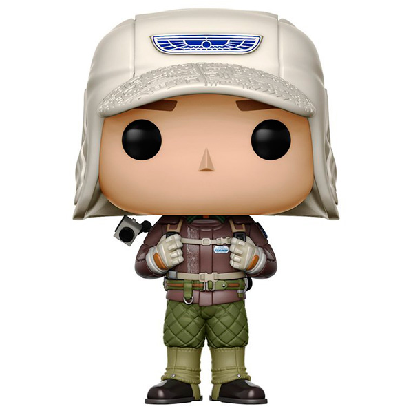 Фигурка Funko POP! Movies: Alien Covenant: David (Rugged) iclebo pop