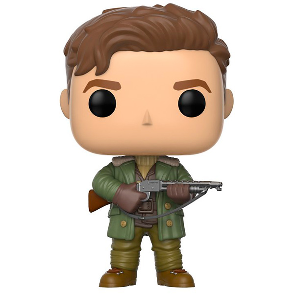 Фигурка Funko POP! Heroes: DC: Wonder Woman: Steve Trevor iclebo pop